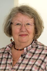 Photo of Barbara Soltau